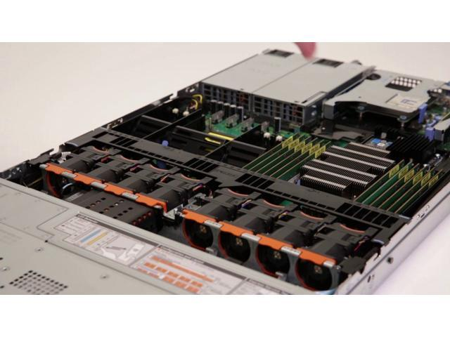 Dell Poweredge R640server